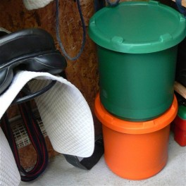 Small Strong Storage Box (46 litre)