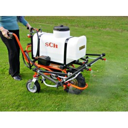 Electric Powered Sprayer - SCH EPBS