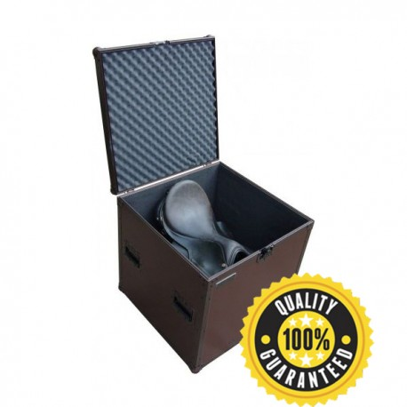 Premium Single Saddle Box