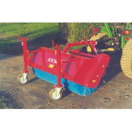 Sweeper - 1.8m - 24hp