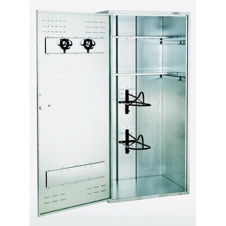 Premium Large  Tack Locker (190cm High x 75cm Wide)