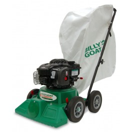 "20"" Push Vacuum with B&S Engine"