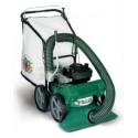 "6hp Self-Propelled Leaf & Litter Vacuum - 27"" - wth Hose"
