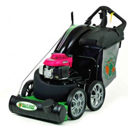 6.5hp Push Commercial Duty Vacuum - 29""
