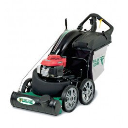 6.5hp Self-Propelled Vacuum with Electric Start- 29""