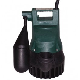 U3K Special Submersible Sump Pump - U3K Special 230V manual