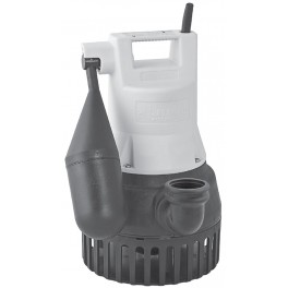 U5K Submersible Sump Pump - U5K 230V manual