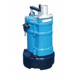 KTV Heavy Duty Submersible Pumps - KTV2-8 400V/3Ph