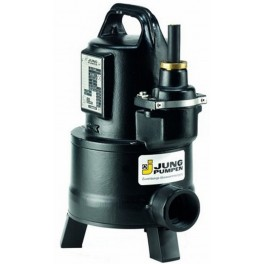 US 73EX & 103EX Heavy Duty Submersible Sump Pump - US73ExE 230V manual