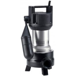 US 73-253 Submersible Sump Pump - US73E 230V manual