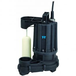 SamSump Submersible Pump - 160 L/min - SAMSUMP 230V/1Ph