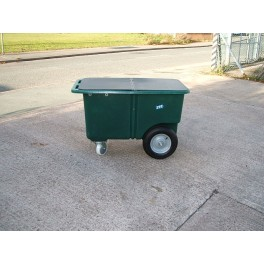 Feed Cart TWB7 - 1 compartment