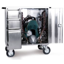 """MIDI"" Wheeled Professional Tack Locker"