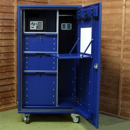 Professional Vertical Locker XL (Personal)