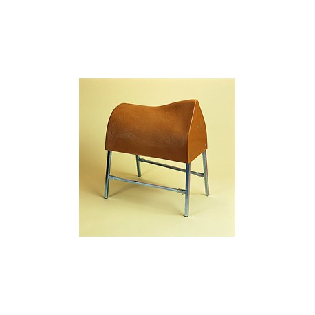 Saddle Display Stand