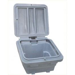 Multi Purpose Storage Bin - 100ltr