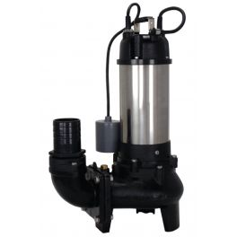 380 - 1500L/min Submersible Sewage for Solids Handling (BCV-400-50 110V)