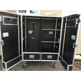 Premium Double Tack Locker