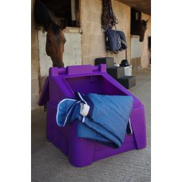 200 Litre Tack & Blanket Storage Box