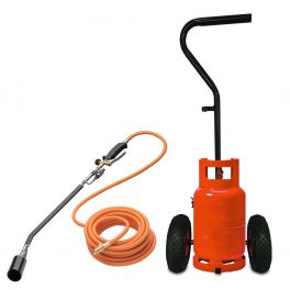 Professional Propane Weed Burner Flame Torch