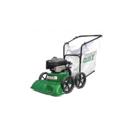 "6hp Wheeled Leaf & Litter Vacuum - 27"" B&S Engine"
