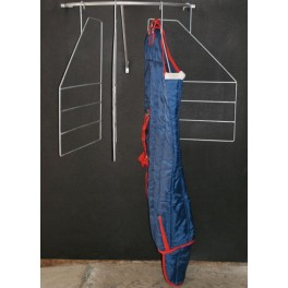 Blanket Hanger - Galvanised