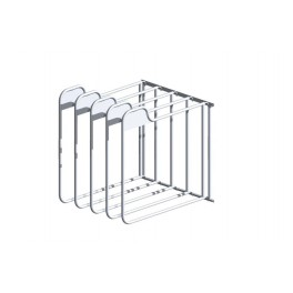 Rug Hanger - 3 Arm - Galvanised