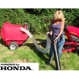 PC500H Plus Paddock Vacuum Cleaner
