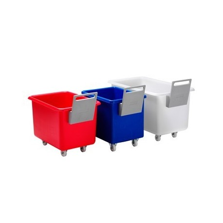 Mobile Tank with Handle - 135 Litre